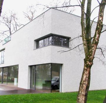 Sanierung eines Einfamilienhauses in Augsburg -Göggingen